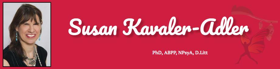 Dr. Susan Kavaler-Adler