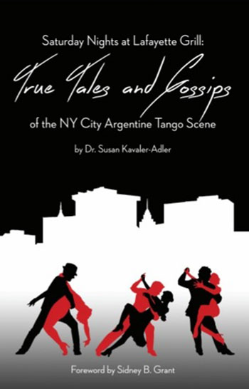 Argentine Tango and Psychoanalysis